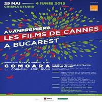 Articole despre Filme - Avanpremiera Les Films de Cannes a Bucarest va avea loc intre 29 mai si 4 iunie. Ce surprize pregatesc organizatorii