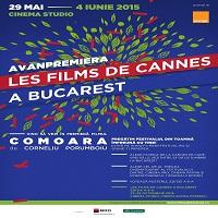"""Articole despre Filme - Corneliu Porumboiu si echipa filmului """"Comoara"""" vin  la Avanpremiera Les Films de Cannes à Bucarest"""