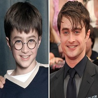 Cum arata actorii din Harry Potter in prezent - tineri cool si atragatori