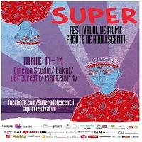 Articole despre Filme - Super - singurul festival cu filme facute de adolescenti incepe in Bucuresti pe 11 iunie