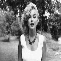 Articole despre Filme - 13 fotografii rare si inedite cu Marilyn Monroe