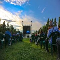 Articole despre Filme - Se redeschide CinePark, cinematograful in aer liber din Parcul Herastrau