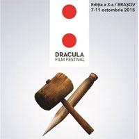 Dracula Film Festival va avea loc in octombrie