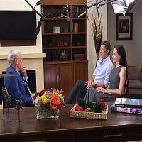 Articole despre Filme - Un interviu cu Brad Pitt si Angelina Jolie in care vorbesc despre casnicia lor