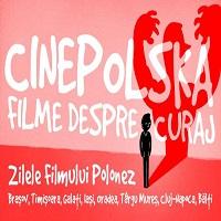 Articole despre Filme - Proiectiile CinePolska pornesc la drum!