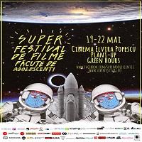 Articole despre Filme - Editia a 4-a de Super, festivalul international de film pentru adolescenti, se lanseaza vineri pe orbita