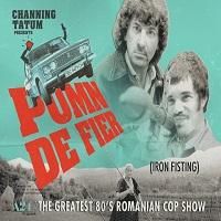 Articole despre Filme - Channing Tatum produce un serial politist plasat in Romania anilor '80
