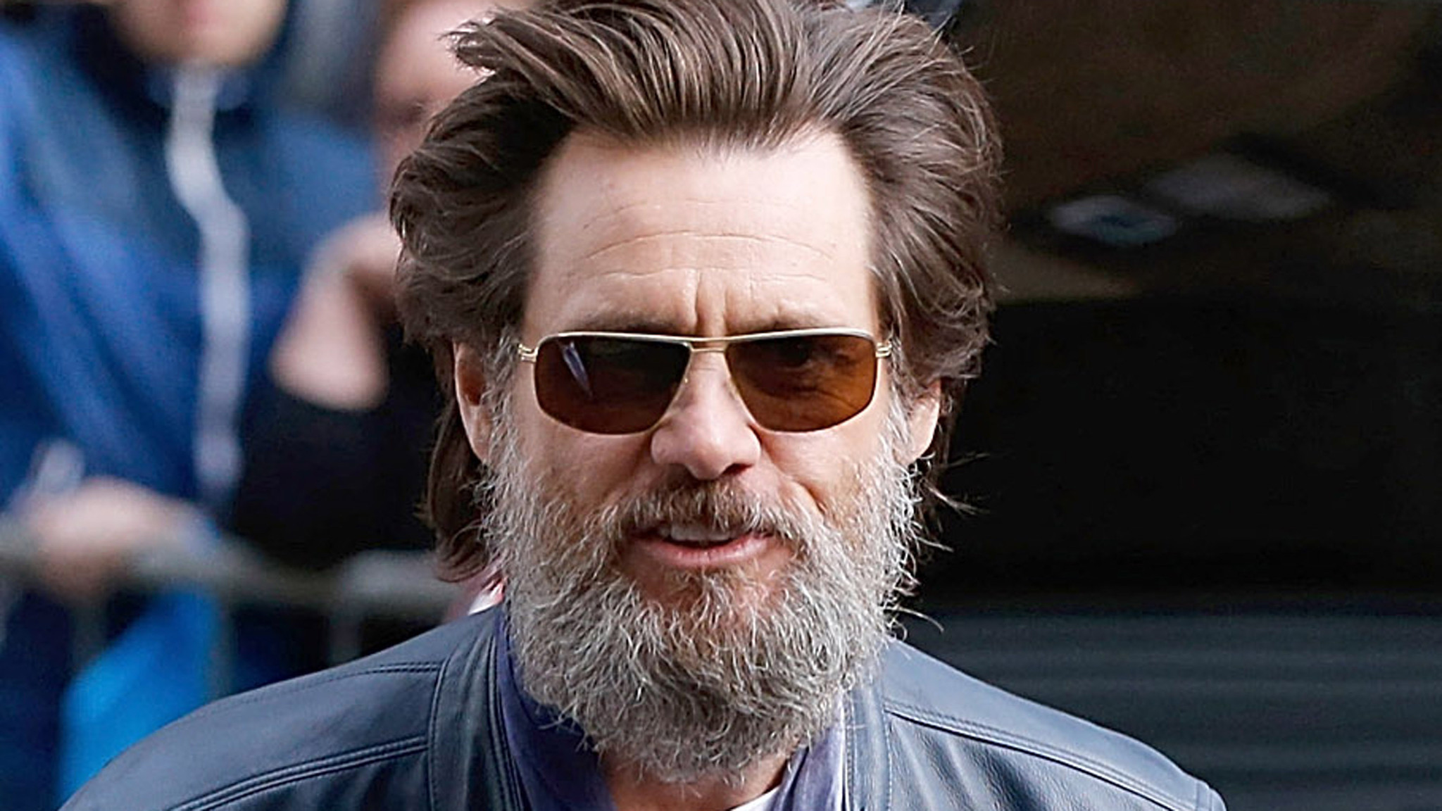 la-et-mg-jim-carrey-girlfriend-cathriona-white-no-breakup-2015100.la-et-mg-jim-carrey-girlfriend-cathriona-white-no-breakup-20151005