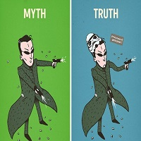 Articole despre Filme - Cele mai cool mituri nascute din filme