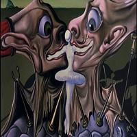 Articole despre Filme - Istoria secreta a filmului facut de Salvador Dalí impreuna cu Walt Disney
