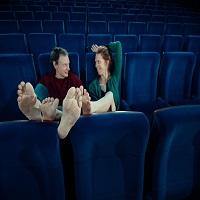 Articole despre Filme - De vorba cu regizorii Fiona Gordon si Dominique Abel - cuplu in filme si in viata reala