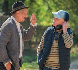 Premiere românești și proiecții-surpriză la Divan Film Festival 2018