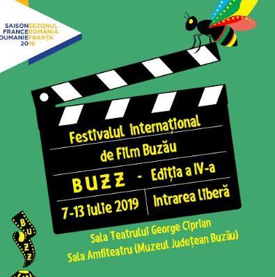 Articole despre Filme - Festivalul Internațional de Film Buzău – BUZZ – a ajuns la cea de-a patra ediție
