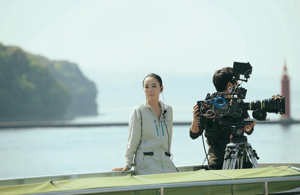 Naomi Kawase, invitata specială a celei de-a 11-a ediții Les Films de Cannes à Bucarest