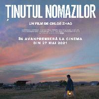 """""""Ținutul nomazilor / Nomadland"""", un road movie emoționant despre renunțare, puterea de a supraviețui și reinventare"""