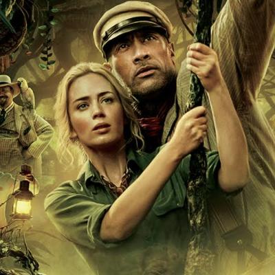 """Articole despre Filme - """"Jungle Cruise / Croazieră în junglă"""", o aventură epică în junglă și o poveste despre curajul de a fi tu însuți"""
