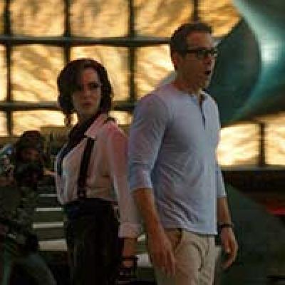 """Comedia """"Eliberează-l pe Guy"""" - un succes la cinema cu Ryan Reynolds in rol principal"""