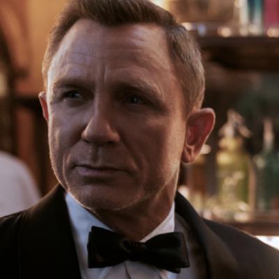 """""""No Time to Die"""" a avut încasări record în debutul pe piețele internaționale, fiind un succes de box office inclusiv în România"""