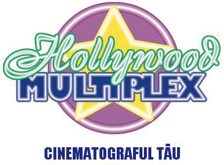 Logo Hollywood Multiplex