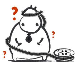 Metropotam concurs filme