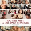 Cronici Filme - Vei intalni strainul din visele tale (You Will Meet a Tall Dark Stranger)