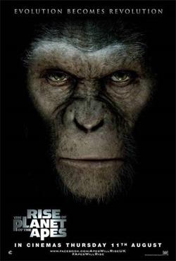 Planeta maimutelor: Invazia