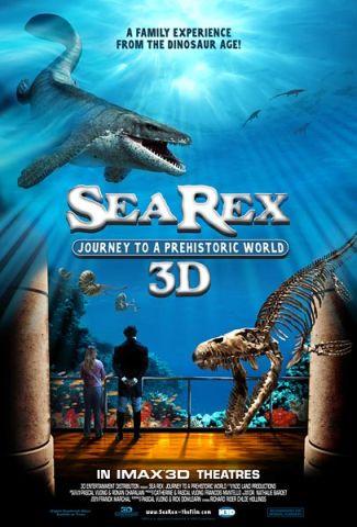 Sea Rex IMAX 3D