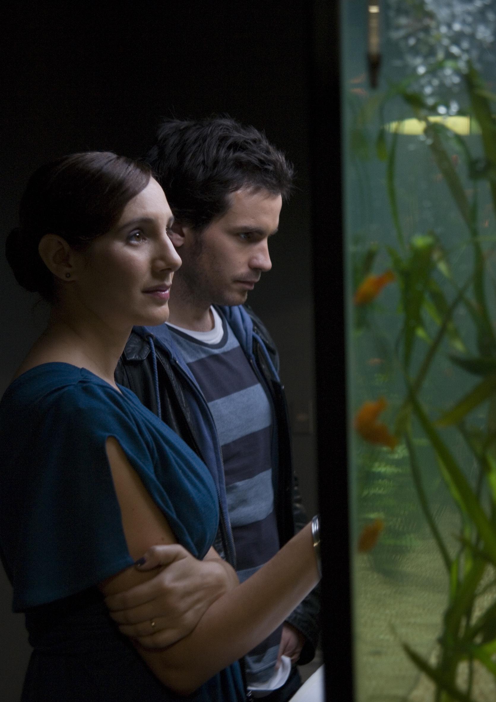 La Vida de los Peces (Viata pestilor) - cronica film