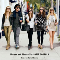 The Bling Ring - un film despre generatia crescuta pe facebook