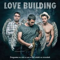 Love Building - comedia romaneasca care-ti repara relatia de iubire
