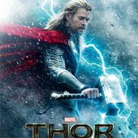 Thor: Intunericul - un tunet mai slab