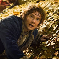The Hobbit: The Desolation of Smaug - o calatorie fantastica din care ai impresia ca faci parte