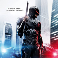 Cronici Filme - RoboCop 2014 - nu corporatia face legislatia