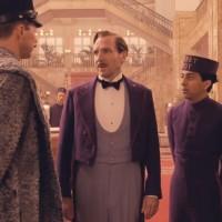 The Grand Budapest Hotel, comedia cu o distributie de vis care ne-a intrecut asteptarile