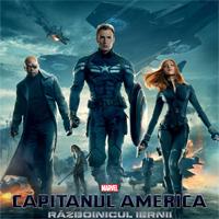 Cronici Filme - Capitanul America: Soldatul Iernii - ce am invatat