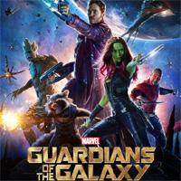 Guardians of the Galaxy sau cum un om salveaza universul prin muzica