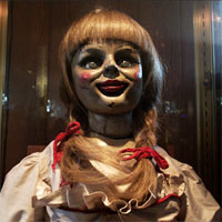 Annabelle - un horror plictisitor