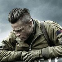 Furia: Eroi anonimi - un western horror cu nazisti, tancuri si Brad Pitt