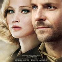 Serena - o melodrama cu mafia padurilor, Jennifer Lawrence, o romanca si Bradley Cooper