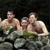 Cronica de film: Barbati misto, o comedie irlandeza reusita pe ritm de U2