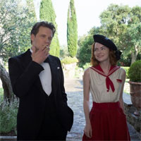 Cronici Filme - Cronica de film: Magic in the moonlight - comedia romantica si cinica a lui Woody Allen