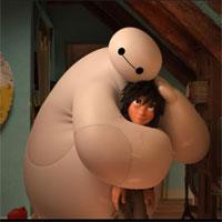 Cronica de film: Big Hero 6 - o animatie teribil de amuzanta si educativa pentru copii, o experienta intensa si pentru adulti