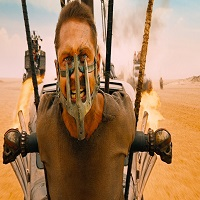 Mad Max: Fury Road la cinema 4DX - o experienta inedita si un film care ne-a captivat de la inceput pana la sfarsit