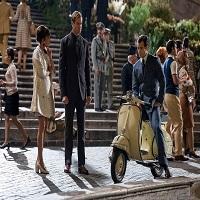 Agentul de la U.N.C.L.E. - cel mai sexy si elegant film al anului