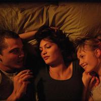 Cum a fost Love, melodrama sexuala a lui Gaspar Noe interzisa minorilor