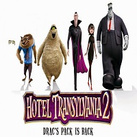 Hotel Transylvania 2 - o animatie simpatica cu monstri penibili