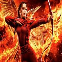 The Hunger Games Mockingjay part II  sau Jocurile foamei de putere, de statut si de supravietuire