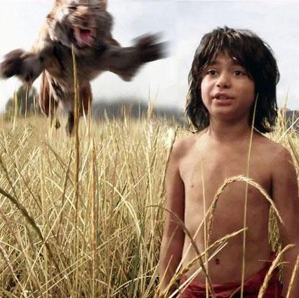 Filmul Cartea Junglei de la Disney: un horror de exceptie sau cum sa strici o poveste frumoasa din copilarie