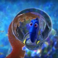 In cautarea lui Dory - o spendoare de film despre lumea subacvatica si (re)gasiri