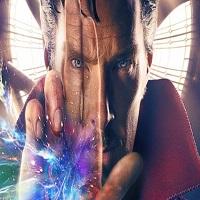Doctor Strange - un film aflat la intersectia dintre caleidoscop si origami
